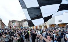Delirio Juventus: Champions League, Juve-Real: Stadium, quante follie per un biglietto #juve-real #stadium #biglietti