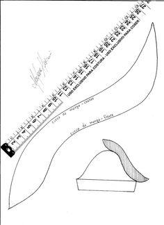 reguacurvacabe%C3%A7adamanga.jpg (1163×1600)