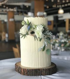 What a work of art! We have some wonderfully talented vendors and love their creations. I bet it tastes even better than it looks. Mammoth Mountain, Mammoth Lakes, Double Barrel Cake, Wedding Decorations, Table Decorations, Beautiful Wedding Cakes, Let Them Eat Cake, Congratulations, Artwork