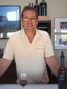 "Fermentation Fascination: Northstar Winemaker David ""Merf"" Merfeld"