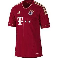 Bayern München Trikot €79,95