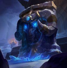 Braum, el Corazón de Freljord, revelado | League of Legends
