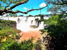 Cataratas de Iguazú. Febrero 2013