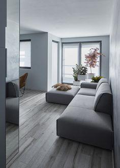 Apartment in Facsemete Street Street, Walkway