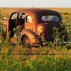 1936 Chevy Master DeLuxe