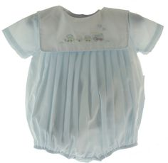 Hiccups Childrens Boutique - Baby Boys Blue Train Bubble Outfit - Petit Ami, $33.00 (http://www.hiccupschildrensboutique.com/baby-boys-blue-train-bubble-outfit-petit-ami/)