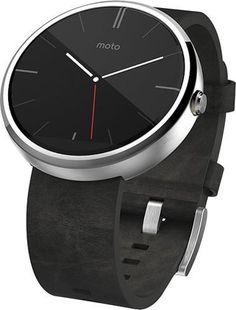 Motorola Moto 360 bei Best Buy gelistet  #motorola #motorolamoto360 #moto360
