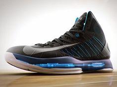 Nike Lunar Hyperdunk 2012