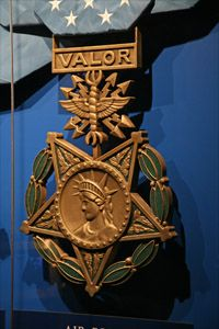 For Valor: Congressional Medal of Honor Recipients and their Band of Brothers