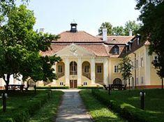 Széchenyi-kastély Peresznye
