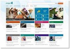 Aprovechando el lanzamiento de Windows 8 e Internet Explorer 10, Microsoft rediseñó la página MSN para ir de la mano con las nuevas características del sistema operativo. Al igual que Windows 8 y Explorer 10, MSN, con más de 480 millones de visitas al mes, verá la luz el próximo 26 de octubre. A través de su blog oficial, MSN explica que al ver las...