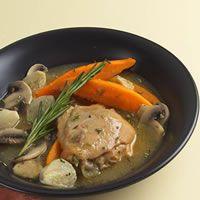 Chicken & Sweet Potato Stew-Chicken Recipes - Delish.ca