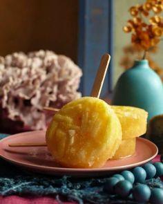 Pineapple Paletas | Sweet Paul Magazine