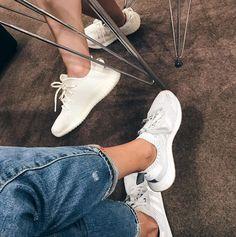 Adidas FLB PK & YeezyBoost