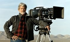 """How George Lucas used """"ring composition"""" to reach a level of storytelling sophistication in his six-part saga that is unprecedented in cinema history."""