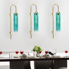 Contemporary Glass Wall Lamp Single Light Sconce Lamp Living Room Hallway Contemporary Wall Lights, Modern Wall Lights, Chandelier Pendant Lights, Sconce Lighting, Fitted Bedrooms, Made To Measure Curtains, Modern Glass, Candle Sconces, Living Room