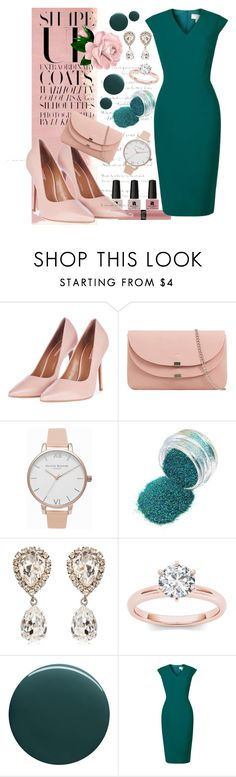 """Elegance"" by tammaras on Polyvore featuring Rothko, Victoria's Secret, Topshop, Olivia Burton, Dolce&Gabbana, Deborah Lippmann, Elegant, lady and colourful"