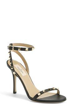 Valentino Rockstud Sandal new