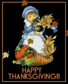 happy thanksgiving images that move