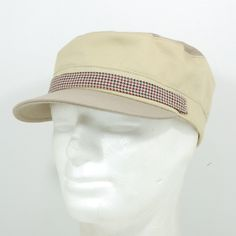 A Fábrica dos Chapéus - FIDEL SJXV Creme