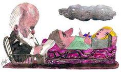 Os pacientes histéricos sofrem principalmente de reminiscências. Sigmund Freud