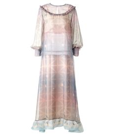 SUPERSWEET x moumi Pearl Dress