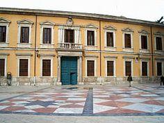 Palacio arzobispal de Zaragoza - Wikipedia, la enciclopedia libre