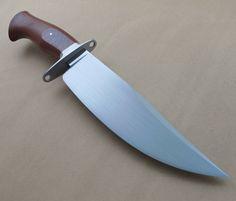 Will Morrison knives