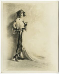 Marion Davies~Before her tenure as the reigning queen of Hollywood society, and her long-standing position as mistress of newspaper magnate William Randolph Hearst, Marion Davies was among the most beautiful of Florence Ziegfeld's glorified American girls.