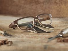 Here in 20|20 land, we are so very excited at the moment because ROLF Eyewear, handmade in Tirol, Austria, has arrived at our James Stre...