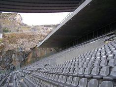 Eduardo Souto de Moura, Braga Stadium - Creative Journal