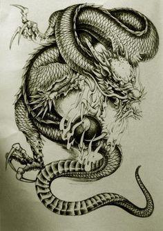 chinese dragon - Google zoeken