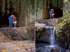 Looking for a waterfall in Atlanta. Check out Cascade Springs Park.