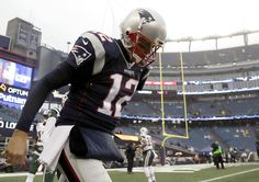 The New England Patriots take on the New York Jets in a regular season game at Gillette Stadium on Saturday, December 24, 2016.