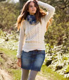 15 Best jean skirt images