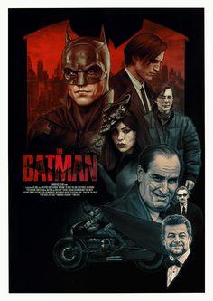 Batman Poster, Batman Artwork, Batman Wallpaper, Comic Movies, Comic Books Art, Book Art, Gotham, Zack Snyder Justice League, Dc Comics