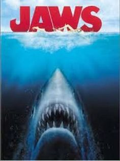 jaws is like me favorite movie in the world.(besides the murderes shark thing)