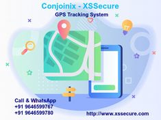 XSSecure - GPS Tracking System - #XSSecure #AIS140Device #GPSTrackingSystem Chandigarh, Vehicle Tracking System, India, School, Goa India, Indie, Indian