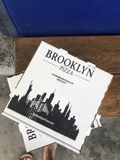 Brooklyn Pizza, 25 years and going strong. Order online now!