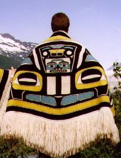 Chilkat Blanket