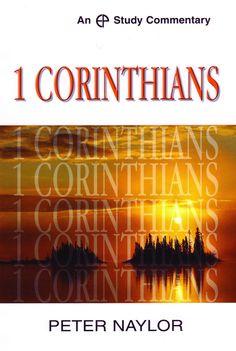 EPSC 1 Corinthians