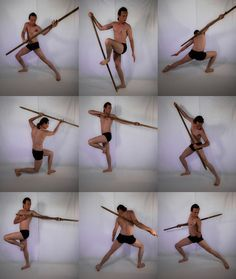 Image result for dual handed pose