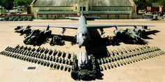 Libro de vuelo: El cincuentenario B-52 Stratofortress