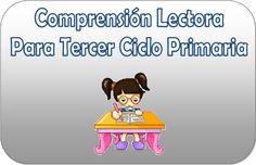 Lecturas Para Fortalecer la Comprensión Lectora Para Tercer Ciclo De Primaria - http://materialeducativo.org/lecturas-para-fortalecer-la-comprension-lectora-para-tercer-ciclo-de-primaria/