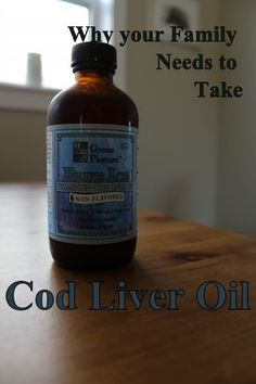 Why Your Family Needs Cod Liver Oil - Health, Home, & Happiness Grain Free, Dairy Free, Gluten Free, Health Tips, Health And Wellness, Health Fitness, Healthy Mind And Body, Get Healthy, Cod Liver Oil