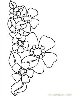 All kids appreciate coloring and Free girl coloring pages