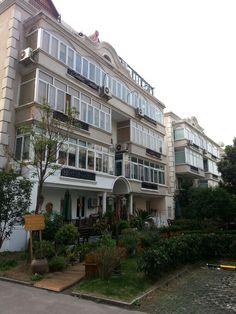 Shanghai' Department Hotel