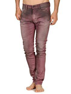 Diesel #jeans #denim #men #fashion #menswear