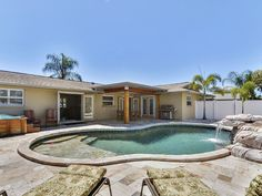 House vacation rental in Seminole, Florida, United States of America from VRBO.com! #vacation #rental #travel #vrbo