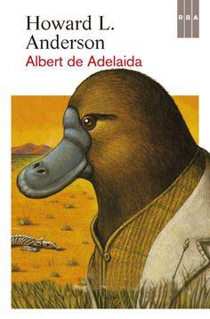 ALBERT DE ADELAIDA. - Albert es un pequeño ornitorrinco que se ha fugado del zoo australiano de Adelaida para ir en busca de una legendaria tierra prometida en la que poder vivir en paz y libertad. Su particular odisea le llevará al desértico y hostil interior del país, donde la fauna que lo habita no se muestra tan acogedora como Albert la imaginaba. Sin embargo, no todo son dificultades para Albert, que encontrará en su camino algunas ayudas inesperadas.